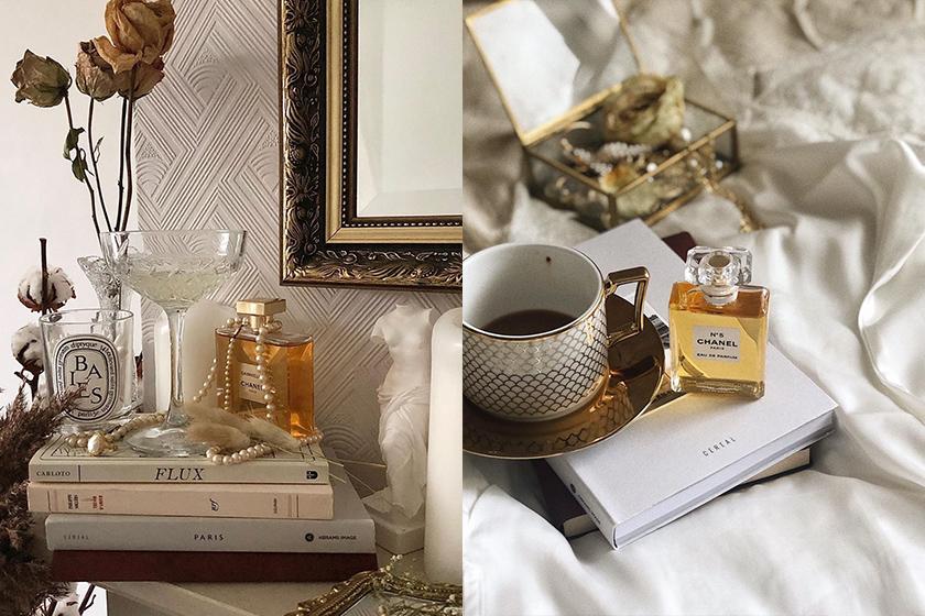 chanel no 5 perfume new face ambassador marion cotillard