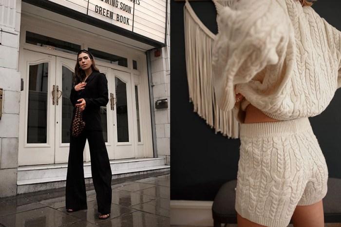 不知道該買什麼?這一張 Zara 購物清單,預測將會被收進紐約時尚博主的衣櫃裡!