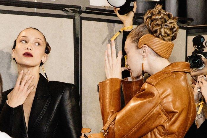 還將髮箍戴在頭頂?Fendi 模特示範最新戴法,潮人已默默記下來!