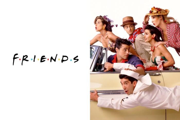 《Friends》原班人馬超強勢回歸,Jennifer Aniston 一句話宣布續集成真!