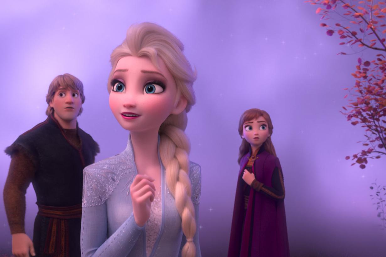 First look at new 'Frozen Land' coming to Disneyland Paris and Hong Kong Disneyland