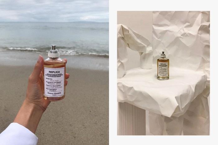 灑落在春日公園下的清香,Maison Margiela 這瓶香水為何短時間內又再次推出?