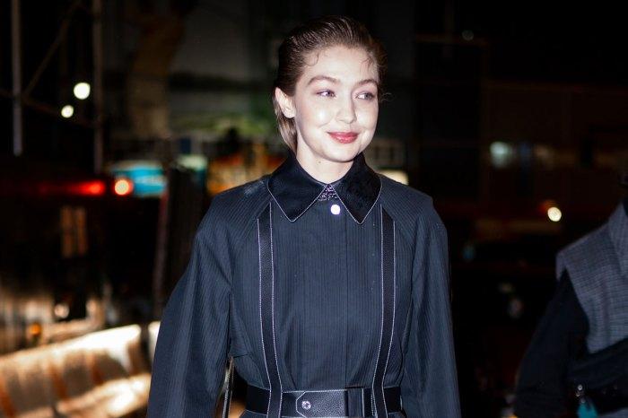Gigi Hadid 也被這小眾品牌征服,用它的手袋來點綴 Hermès 穿搭!