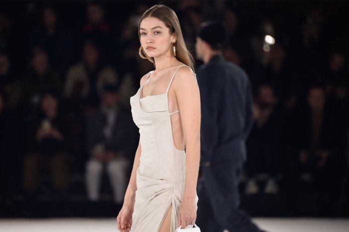 不符合高級模特標準?被指欠缺走時裝天橋的身材,Gigi Hadid 這樣說……
