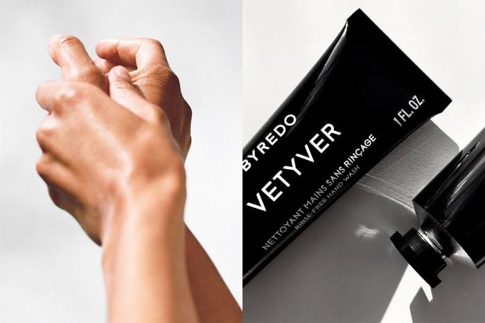 買不到酒精搓手液?這些品牌推出的「乾洗手」,或許是不錯的選擇!