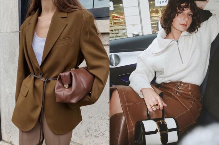 2020 年買袋攻略:行內人透露,這 3 款手袋料統領時尚界!