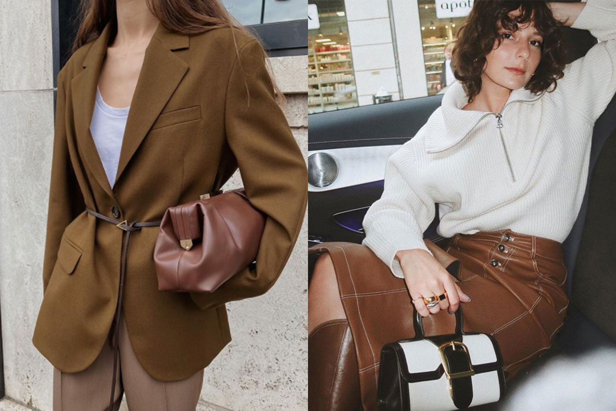 The 3 Biggest Bag Trends Of 2020