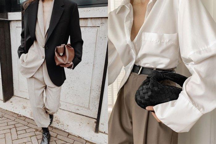 春季手袋 Wish List:今年的 It bag 離不開這 5 大流行趨勢!