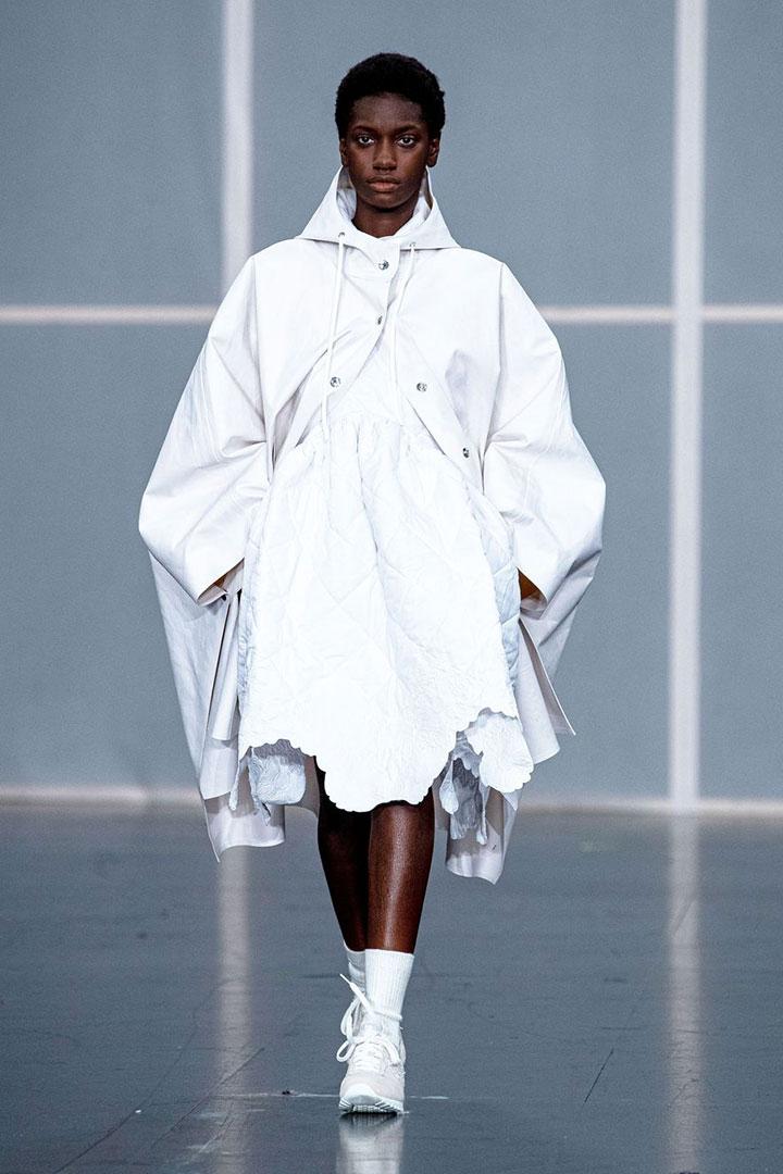 Cecilie Bahnsen Copenhagen fashion week 2020 Fall