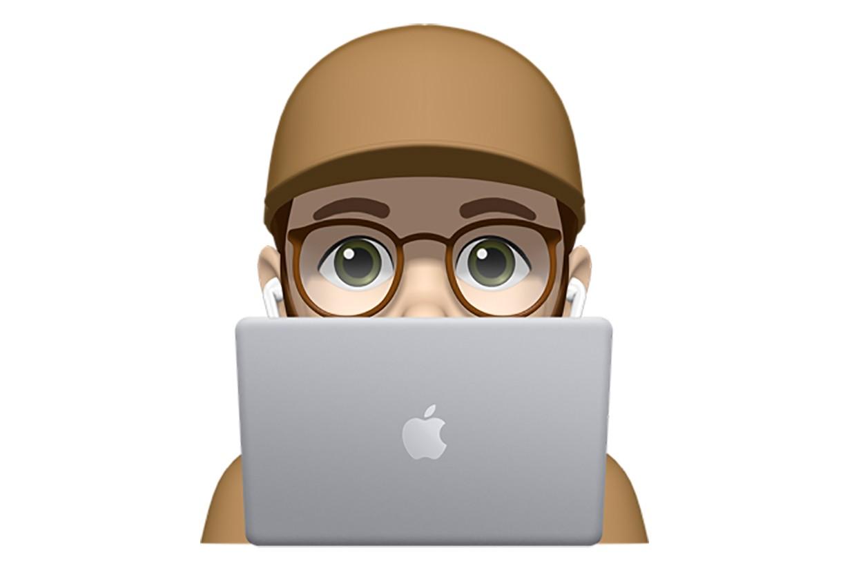apple ios 13.4 new memoji eye roll fear anger