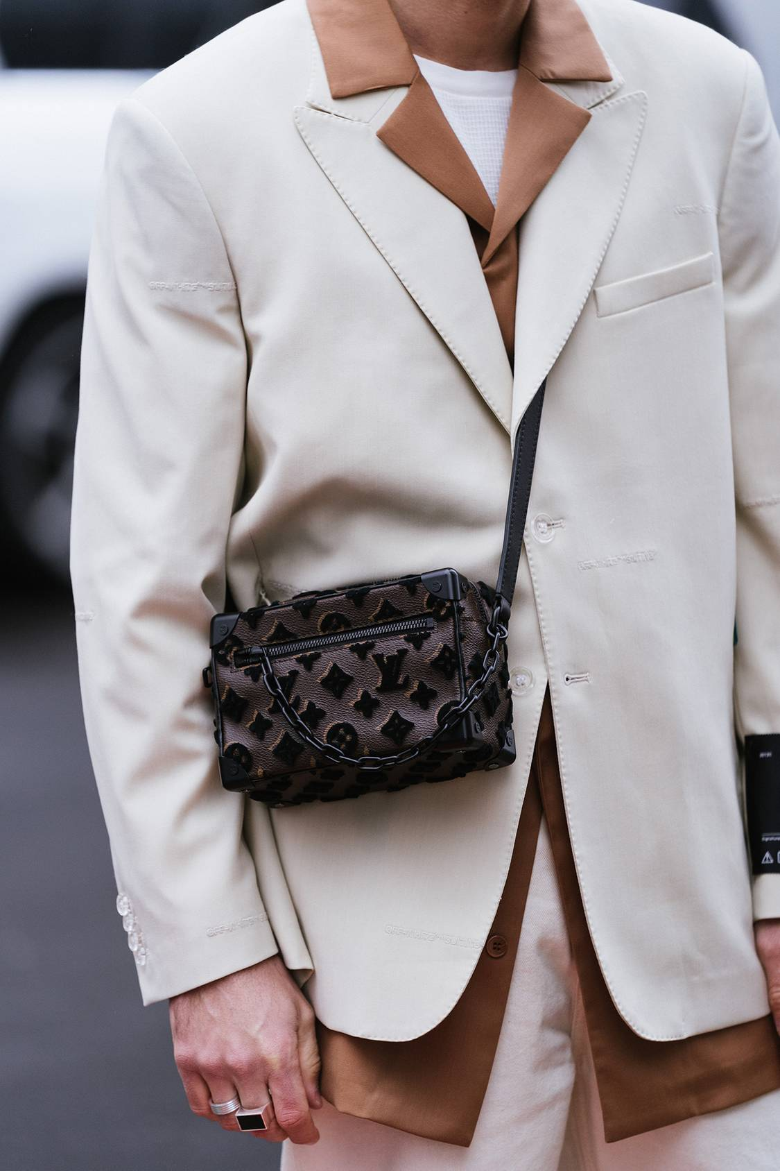 NYFW FW20 Best Bag Trends