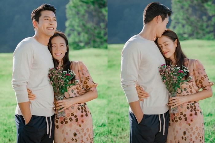 玄彬孫藝珍被拍到拍攝時偷偷牽手?因為《愛的迫降》這個職業在韓國人氣急升!