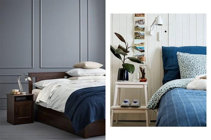 機會來了!因著「世界睡眠日」,你終於可以到 Ikea 睡一晚了!