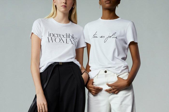 讓 T 恤成為你的個人 Statement!Gabriela Hearst、Isabel Marant、Frankie Shop 等設計師也獻出了她們的人生格言
