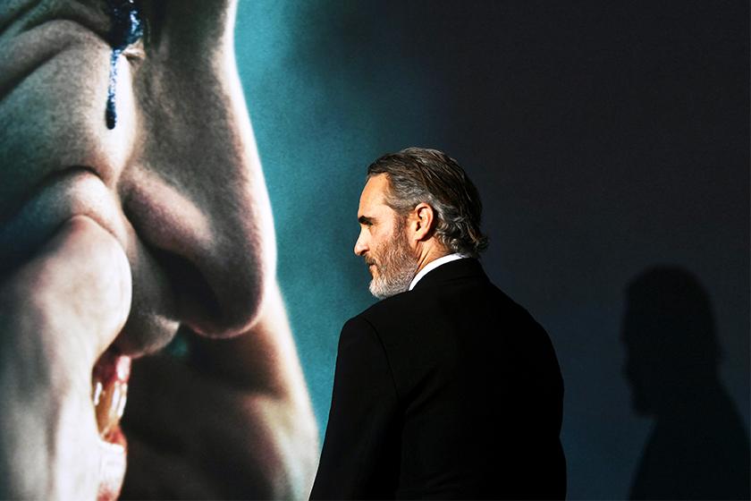 Joaquin Phoenix new movie A24 mental health