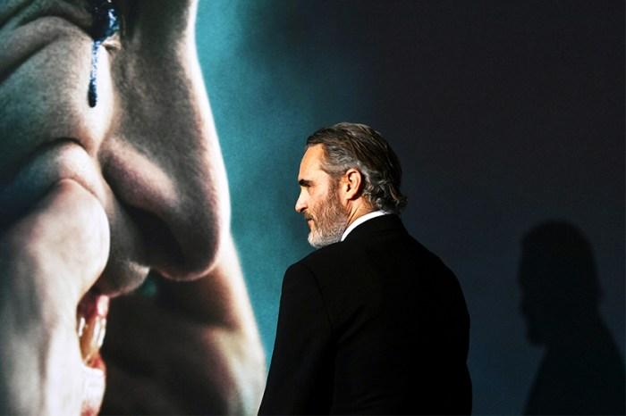 剛拿下影帝,就立即傳出 Joaquin Phoenix 新作再次跟精神疾病有關!