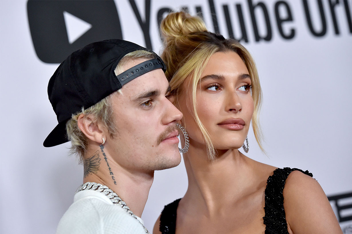 Justin Bieber Fans Think Hailey Baldwin Is Pregnant After This Clue on His New Album