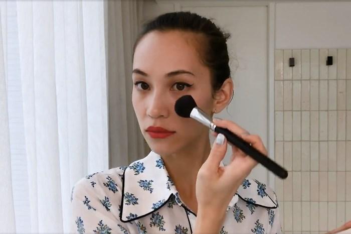 從洗臉、保養到上妝,水原希子分享 7 個你不知道的 Beauty Tips!