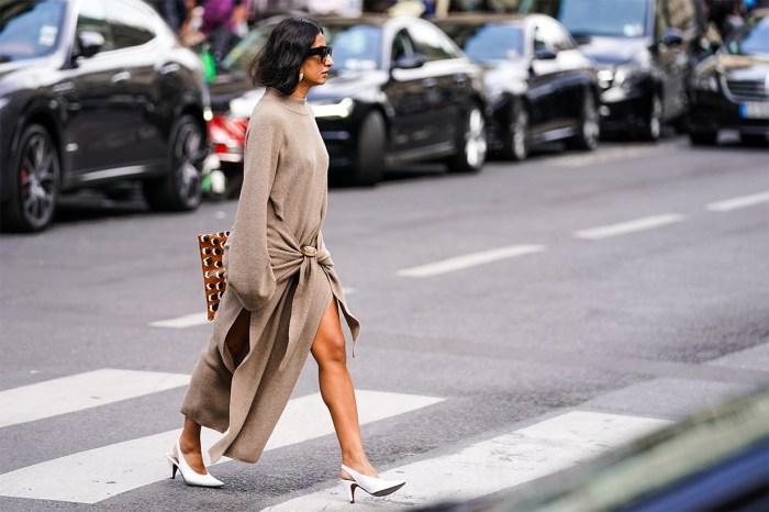 秋冬還未穿夠?這條舒適易襯的裙款,在春季仍會流行下去!