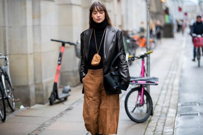IG 女生也忍不住一穿再穿,這款才是正流行的西裝外套!