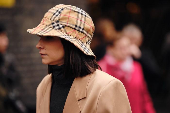#LFW:欣賞倫敦時裝週的時尚街拍,不能錯過這些手袋、配飾靈感!