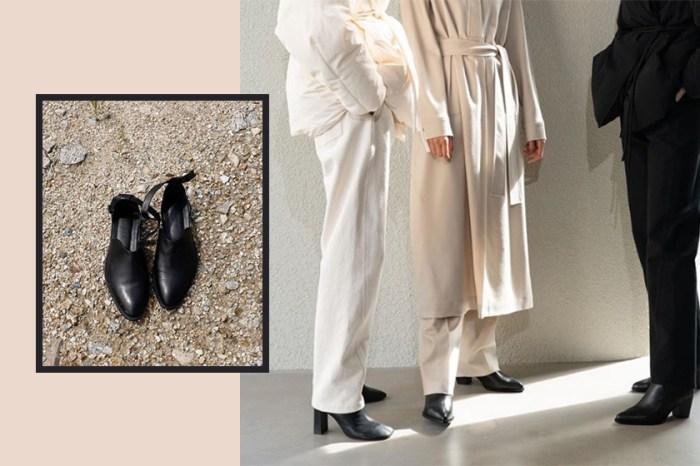 低調氣質是這樣穿出來,時尚職場女性要認識的韓國品牌!
