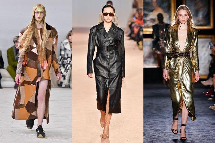 #MFW:回顧 2020 米蘭時裝周,秋冬 6 大流行元素一次看!