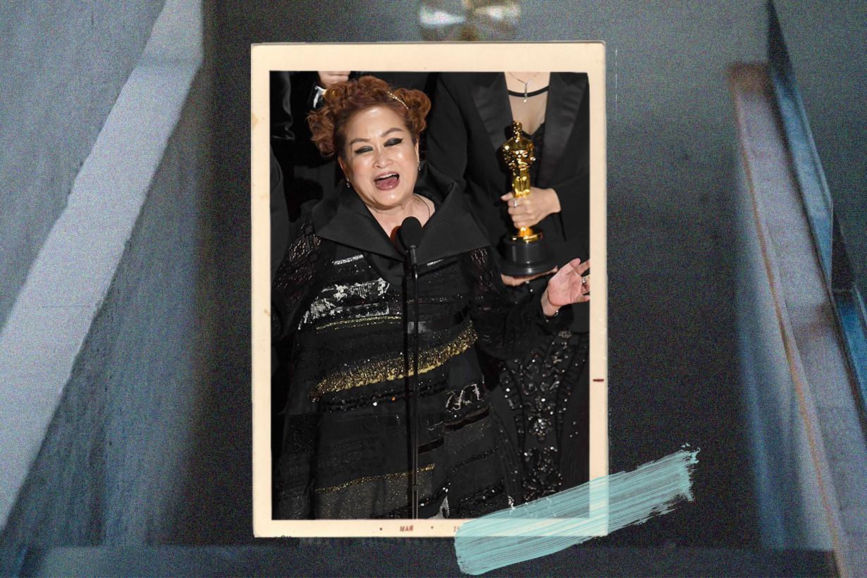 Parasite Oscars 2020 Best Picture Golden Globes Cannes Film Festival Bong Joon Ho Miky Lee CJ Entertainment Korean Movies DreamWorks Samsung Hollywood