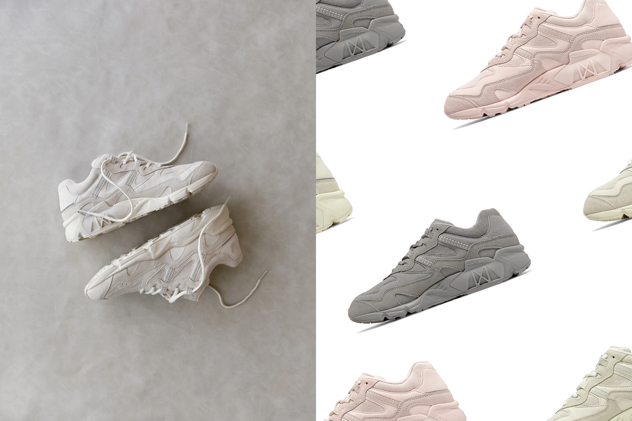 new balance NB850 spring 2020 new color when