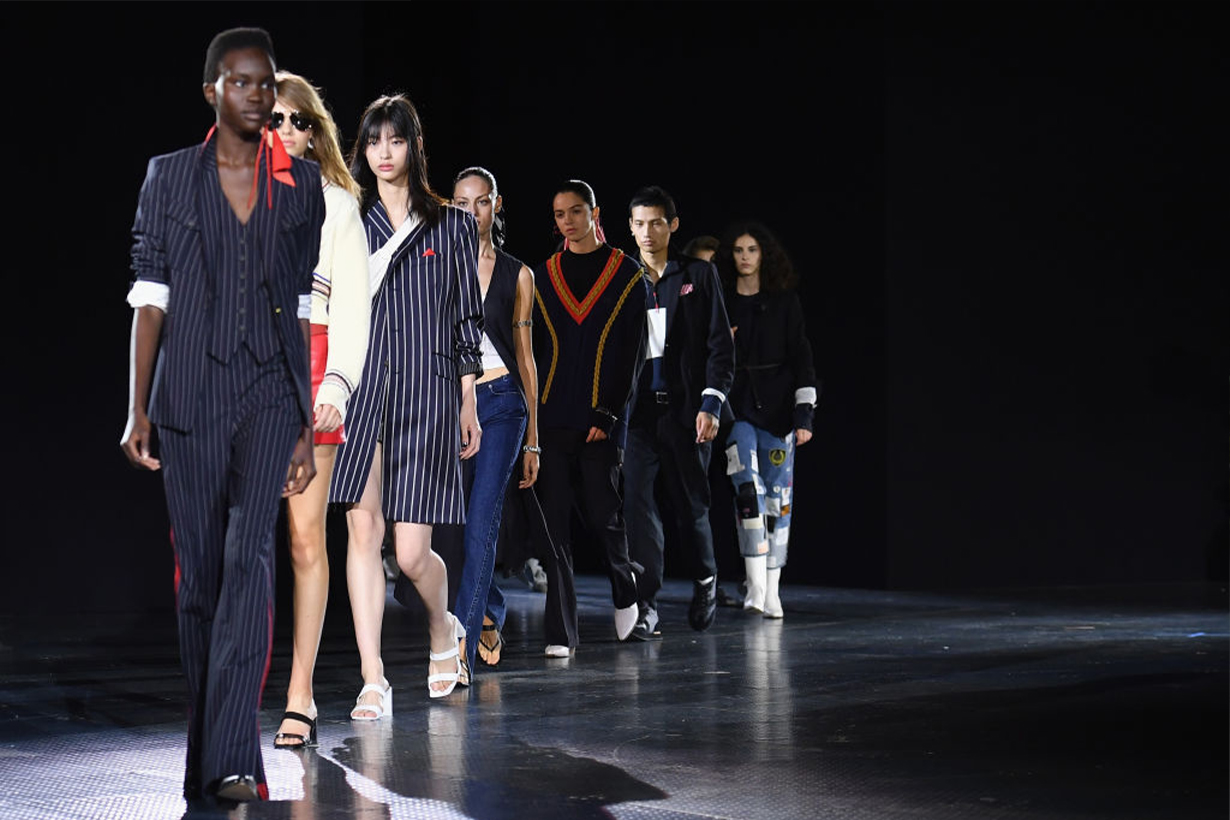 The Biggest Trends Cropping Up at NYFW Fall 2020