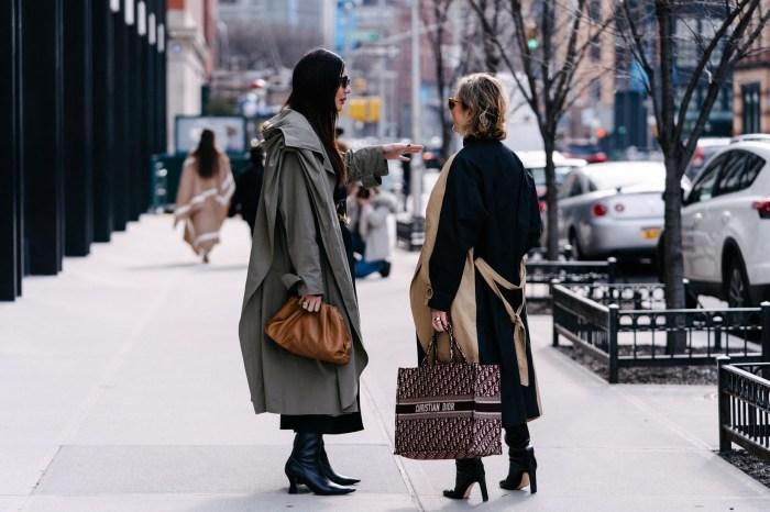 #NYFW:從紐約時裝周街拍尋覓靈感,Cozy Style 成為時尚型人們的穿搭關鍵!