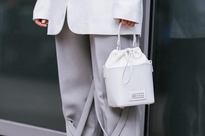 #NYFW:紐約時裝週街拍 4 個最矚目的名牌手袋,其中 3 個都來自於同一品牌!