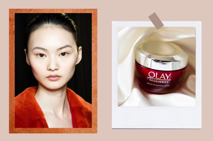 Olay 宣佈不再為廣告照修圖!向 Photoshop 說再見會是美妝品牌的出路嗎?