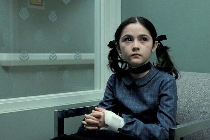 你一定記得她:10 年後宣布回歸,《Orphan》將推出前傳描述 Ester 的精神前科!