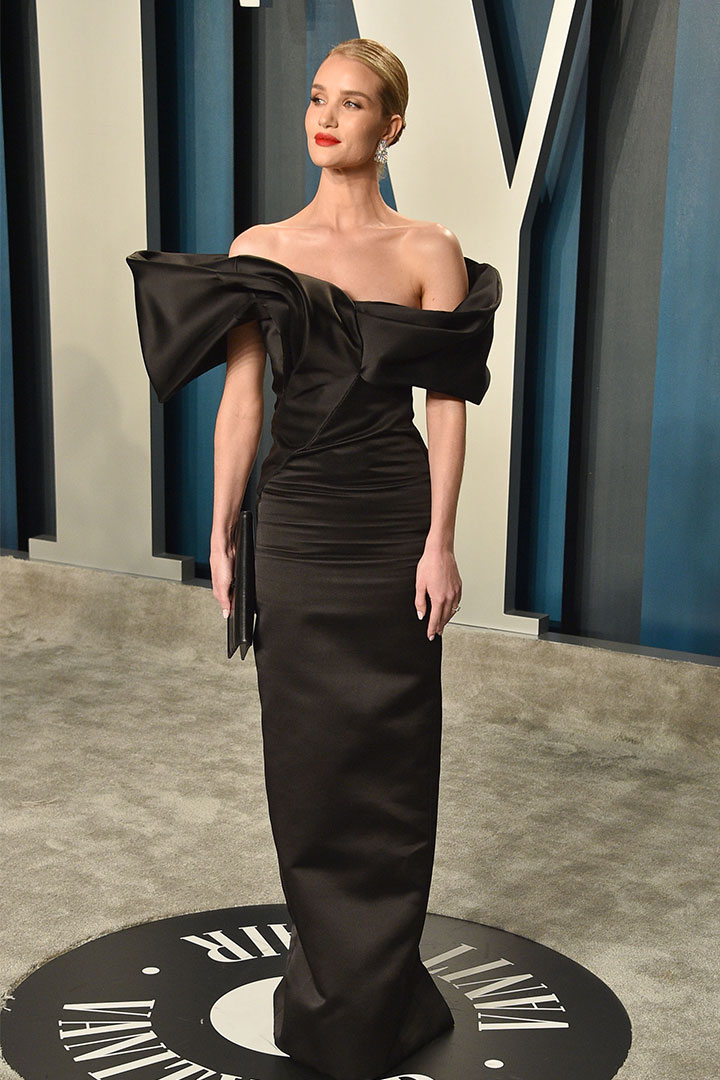 Oscars 2020 After Party Celebrities Looks