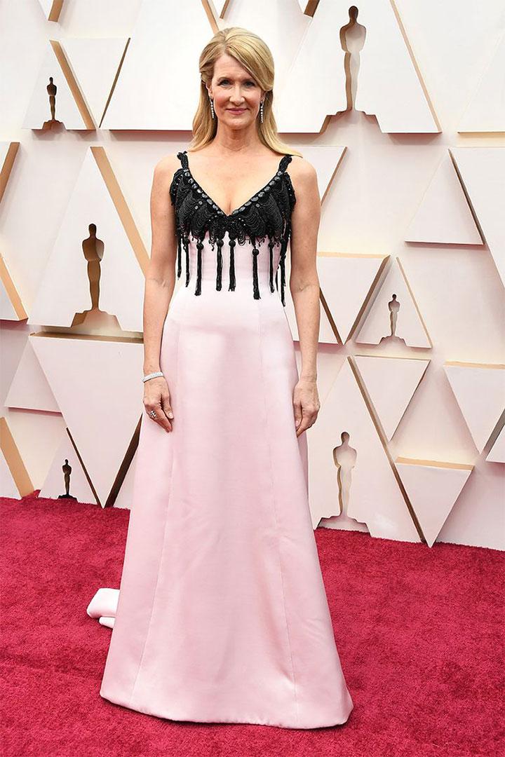 Oscars 2020 Red Carpet Best Dresses Celebrities