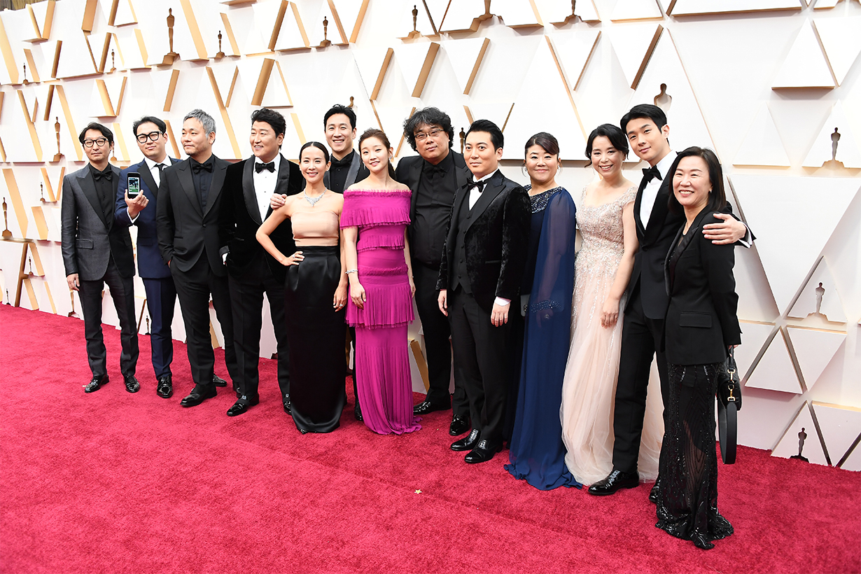 Parasite Crash Landing On You Oscars 2020 Best Picture Korean Movies Korean Drama Netflix tvN drama Hyun Bin Son Ye Jin koeran idols celebrities actors actresses