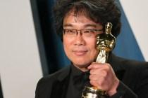 《上流寄生族》橫掃奧斯卡多個大獎,韓籍導演奉俊昊卻被這位美國主持人種族歧視!