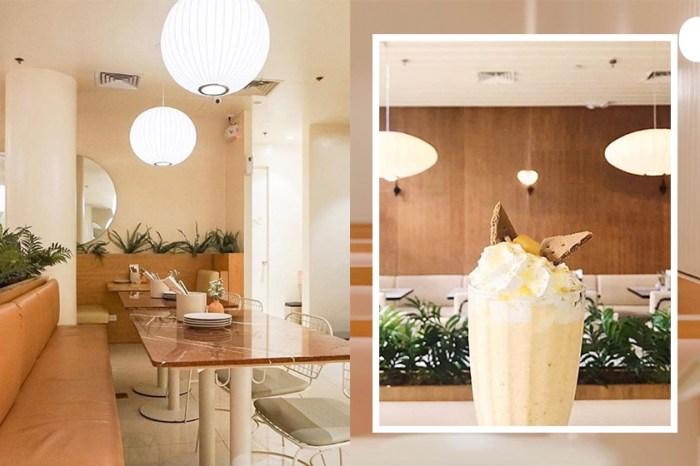 週末吃個 Brunch 才是正經事,這間 Sunnies Cafe 絕對會讓你沉醉於其中!