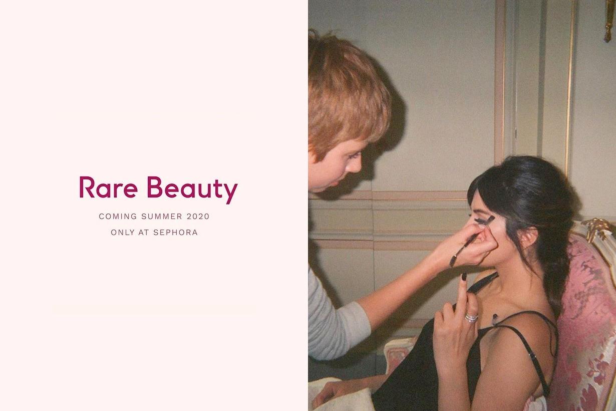 selena gomez rare beauty sephora makeup when