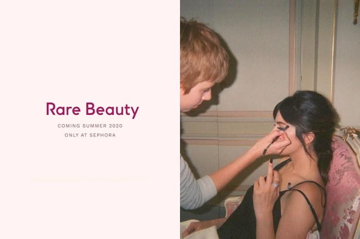 為什麼一定要完美?籌備兩年多,Selena Gomez 自創品牌 Rare Beauty 即將開賣!