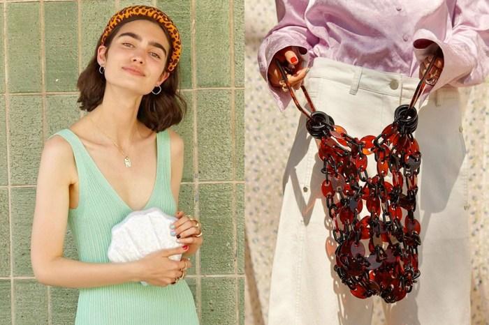 每只手袋都像一場繁華復古夢,讓人一見鍾情的澳洲小眾手袋 Respiro Studio!
