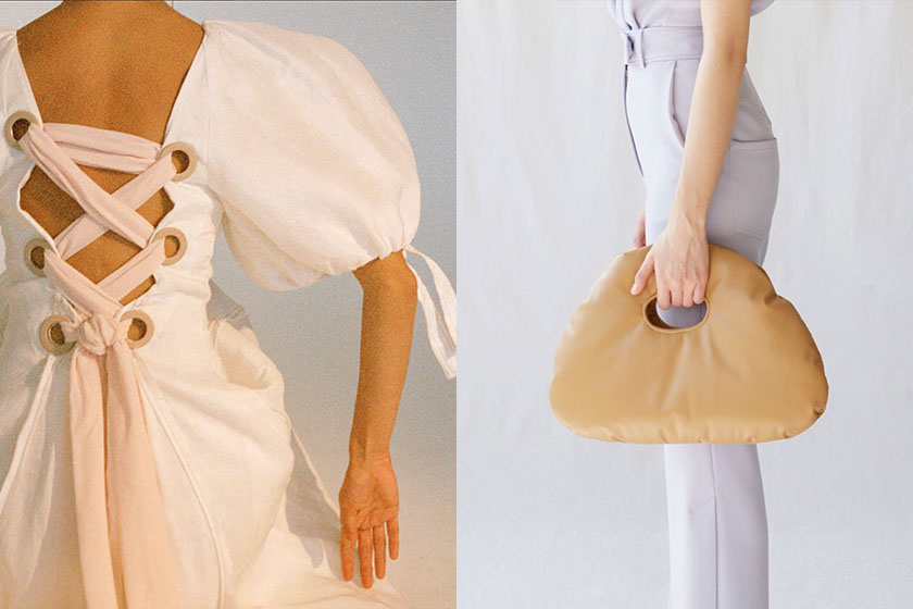 Aje A.W.A.K.E Mode Frankie Shop recommand 2020 shopping