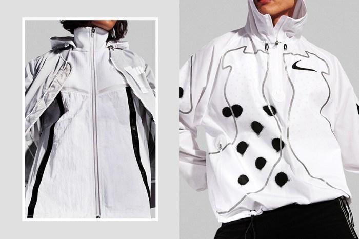 震撼潮流圈:Nike 將攜手 Sacai、Off-White™、Ambush 等五大品牌推出聯乘系列!