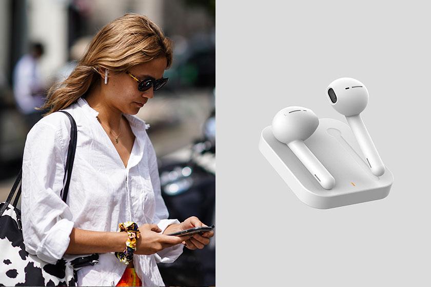 apple airpods pro lite earphones