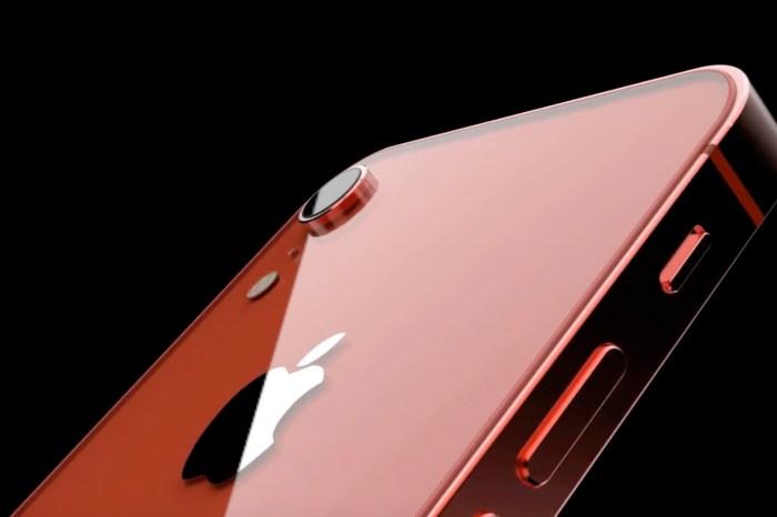 果真是小資族的福音:傳言 iPhone SE2 已悄悄開賣,預購還送 AirPods?