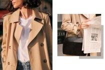 巴黎女生也垂涎:這個法國品牌的風衣,吸引了 1 萬人排 Waiting List!