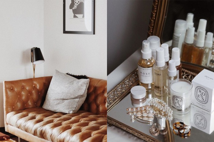 Instagrammable Home:把家居打造成輕奢風格,靠的是這 4 個小重點!