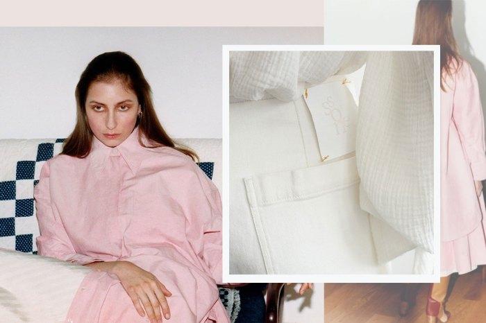 時裝不是地球的負擔:這獨立品牌的經典款,實用、浪漫又處處令人安心!