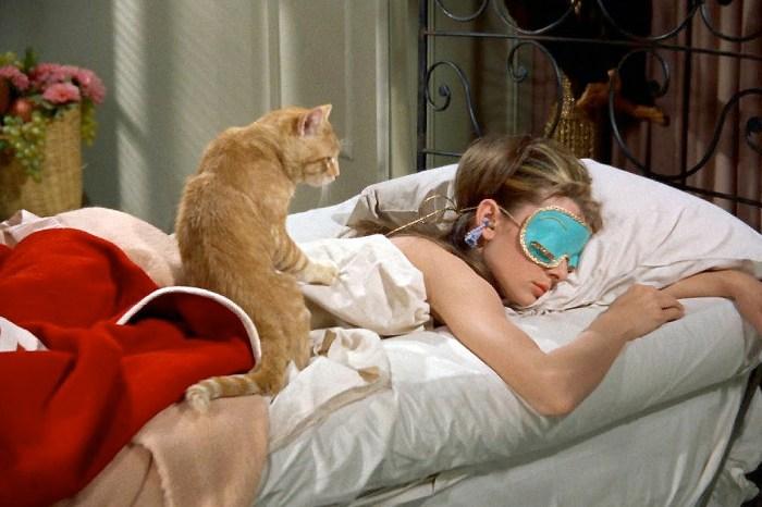 偷師荷里活女星的美容秘訣:避免起床一頭亂髮,枕頭套的材質也能是關鍵!
